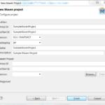 Understanding Maven POM.XML File